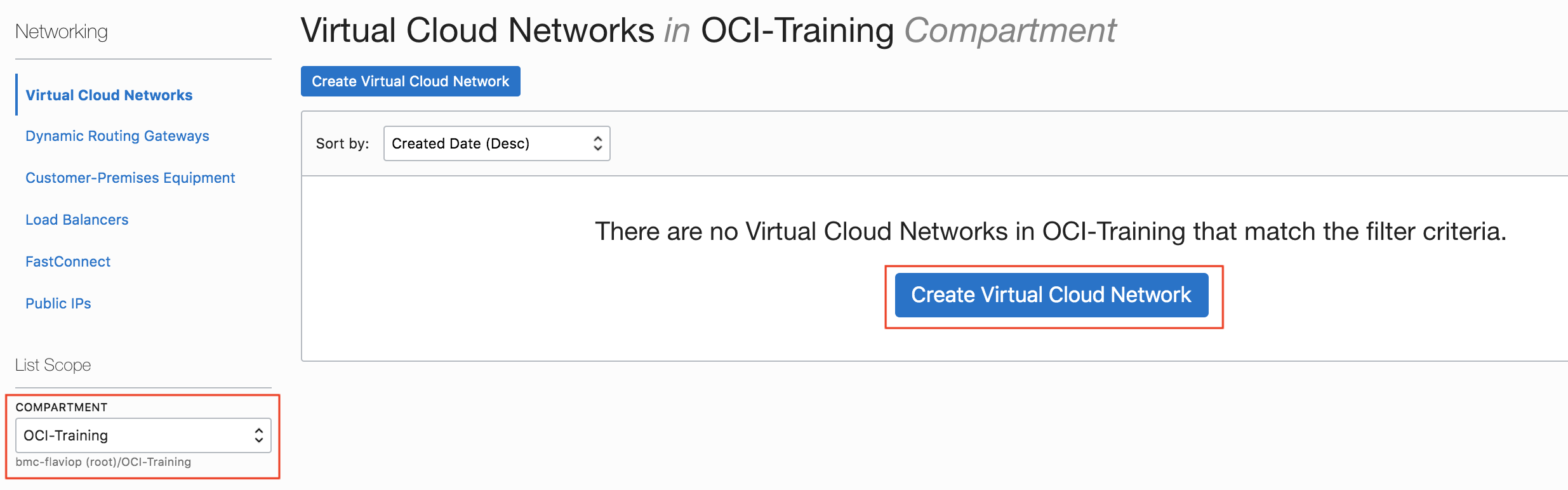 Getting started with the OCI Command Line Interface (CLI) | Oracle