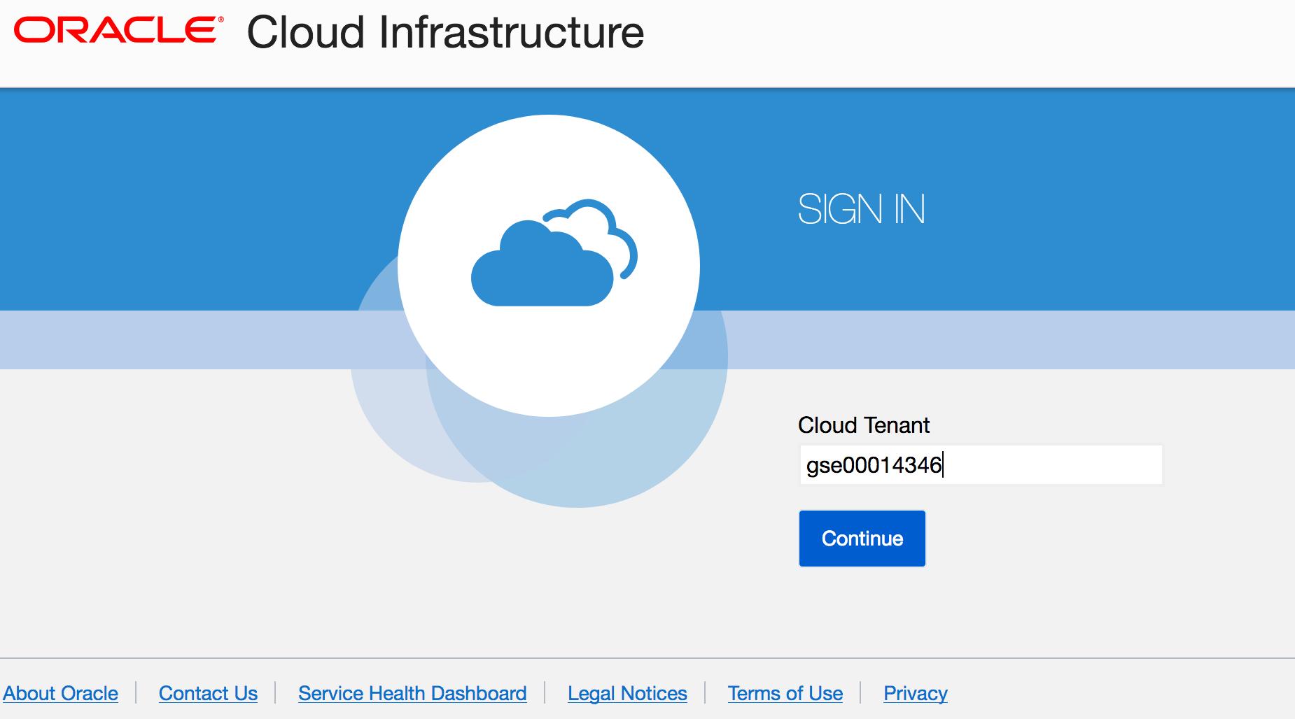 Autonomous Data Warehouse   Oracle Cloud Infrastructure